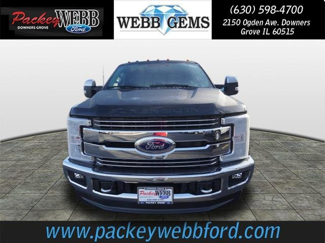 2017 F-350 Crew Cab 4x4 Pickup #17T2608 - photo 13
