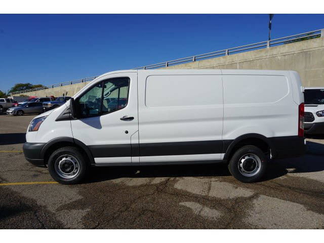 2018 Transit 250 Cargo Van #18T1060 - photo 7