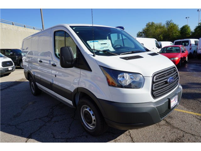 2018 Transit 250 Cargo Van #18T1060 - photo 4