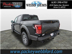 2018 F-150 Crew Cab 4x4 Pickup #18T1083 - photo 1