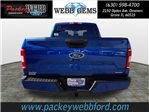 2018 F-150 Crew Cab 4x4 Pickup #18T1090 - photo 16