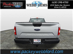 2018 F-150 Regular Cab 4x4 Pickup #18T1091 - photo 16