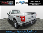 2018 F-150 Regular Cab 4x4 Pickup #18T1091 - photo 2