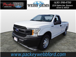 2018 F-150 Regular Cab Pickup #18T1108 - photo 1