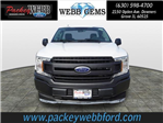 2018 F-150 Regular Cab Pickup #18T1108 - photo 3