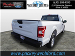 2018 F-150 Regular Cab Pickup #18T1108 - photo 5