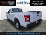 2018 F-150 Regular Cab Pickup #18T1108 - photo 2