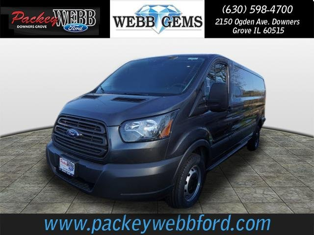 2018 Transit 250 Cargo Van #18T1131 - photo 1