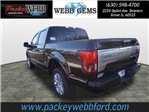 2018 F-150 Crew Cab 4x4 Pickup #18T1221 - photo 1