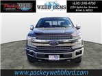2018 F-150 Crew Cab 4x4 Pickup #18T1268 - photo 13