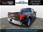 2018 F-150 Crew Cab 4x4 Pickup #18T1268 - photo 14