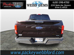 2018 F-150 Crew Cab 4x4 Pickup #18T1268 - photo 15