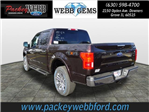 2018 F-150 Crew Cab 4x4 Pickup #18T1268 - photo 2