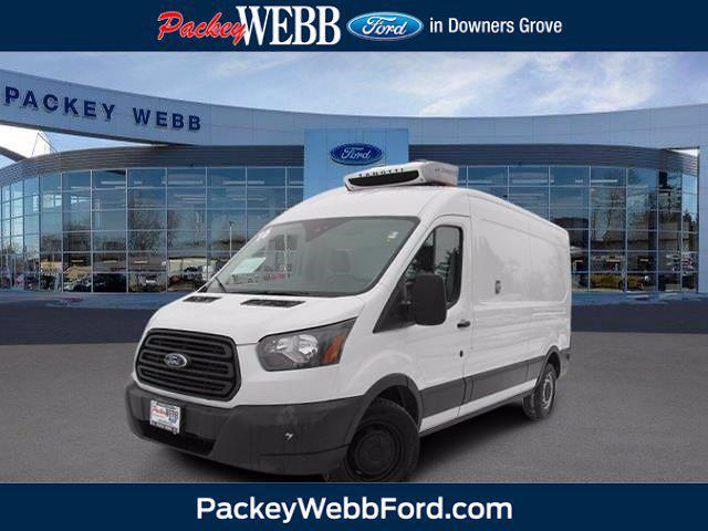 2016 Ford Transit 250 Med Roof 4x2, Refrigerated Body #20T2051A - photo 1