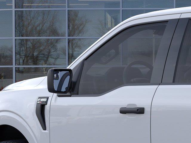 2021 Ford F-150 SuperCrew Cab 4x4, Pickup #21T1363 - photo 20