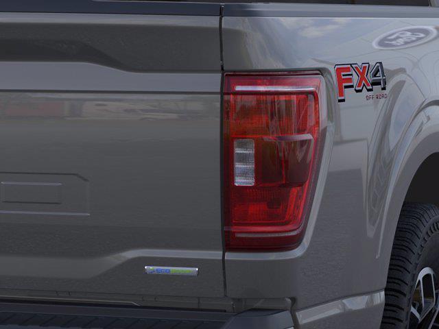 2021 Ford F-150 SuperCrew Cab 4x4, Pickup #21T1380 - photo 21