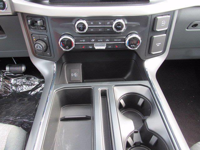 2021 Ford F-150 SuperCrew Cab 4x4, Pickup #21T1479 - photo 15