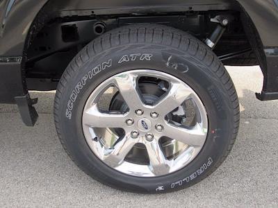 2021 Ford F-150 SuperCrew Cab 4x4, Pickup #21T1479 - photo 7
