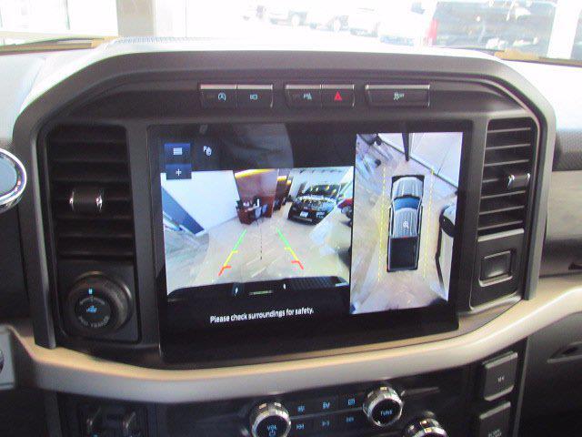2021 Ford F-150 SuperCrew Cab 4x4, Pickup #21T1480 - photo 11