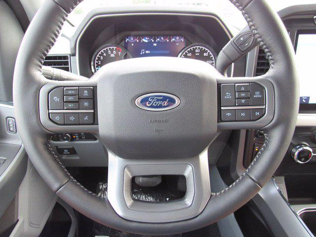 2021 Ford F-150 SuperCrew Cab 4x4, Pickup #21T1480 - photo 20
