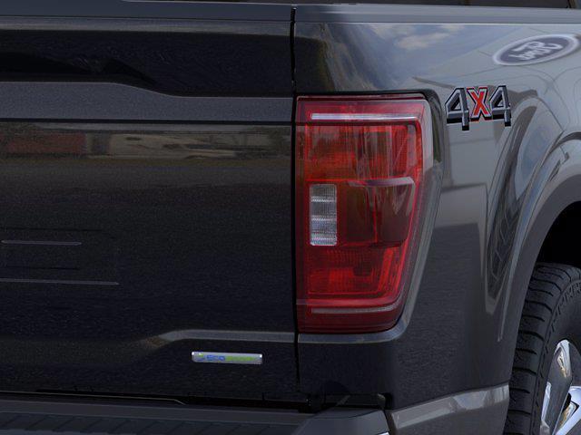 2021 Ford F-150 SuperCrew Cab 4x4, Pickup #21T1480 - photo 21