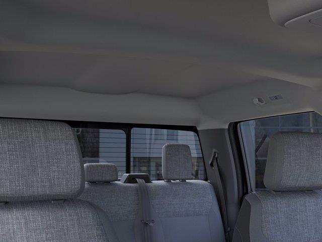 2021 Ford F-150 SuperCrew Cab 4x4, Pickup #21T1480 - photo 22