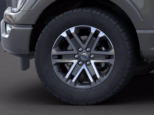 2021 Ford F-150 SuperCrew Cab 4x4, Pickup #21T1505 - photo 19