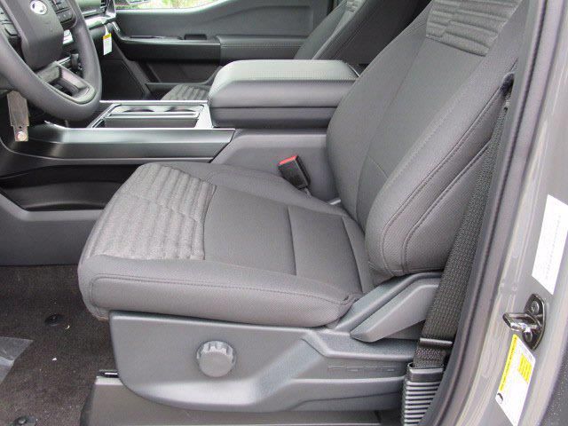 2021 Ford F-150 SuperCrew Cab 4x4, Pickup #21T1505 - photo 9