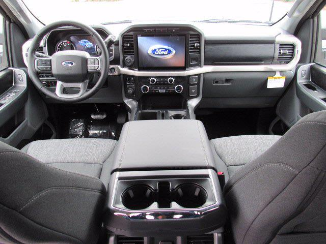 2021 Ford F-150 SuperCrew Cab 4x4, Pickup #21T1518 - photo 11