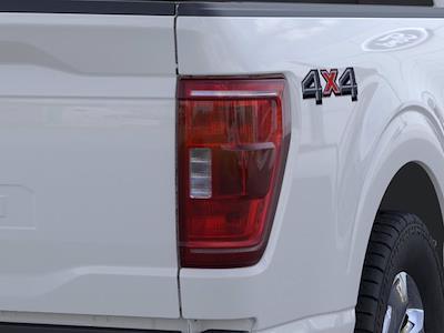 2021 Ford F-150 SuperCrew Cab 4x4, Pickup #21T1518 - photo 21