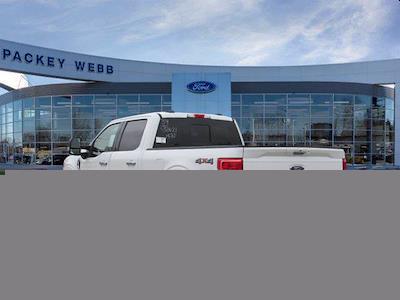 2021 Ford F-150 SuperCrew Cab 4x4, Pickup #21T1518 - photo 6