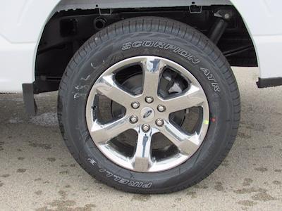 2021 Ford F-150 SuperCrew Cab 4x4, Pickup #21T1518 - photo 7