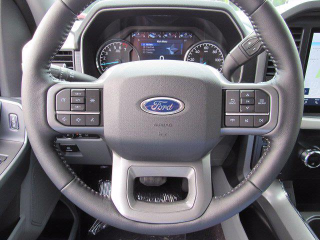 2021 Ford F-150 SuperCrew Cab 4x4, Pickup #21T1521 - photo 20