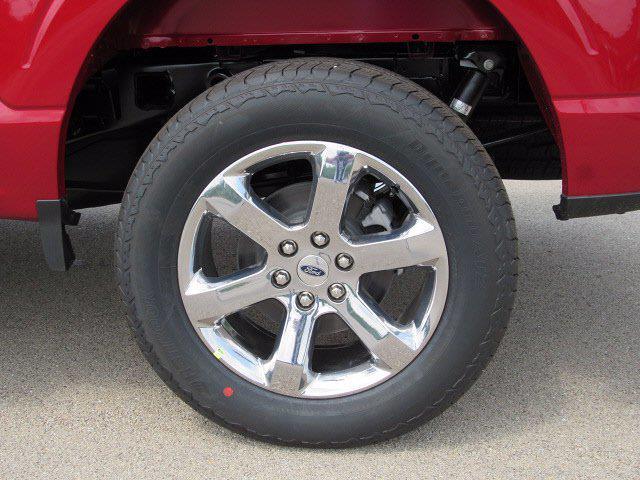 2021 Ford F-150 SuperCrew Cab 4x4, Pickup #21T1521 - photo 7