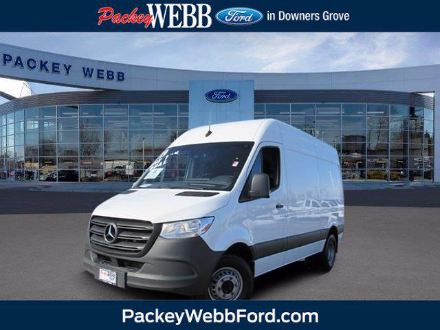 2019 Mercedes-Benz Sprinter 4x2, Empty Cargo Van #P4464 - photo 1