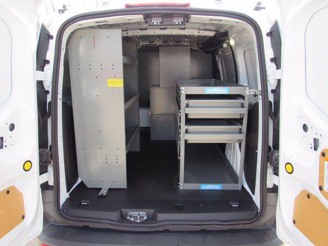 2017 Ford Transit Connect FWD, Upfitted Cargo Van #P4477 - photo 1