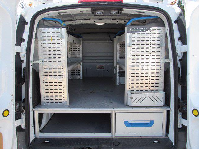 2014 Ford Transit Connect FWD, Upfitted Cargo Van #P4613 - photo 1