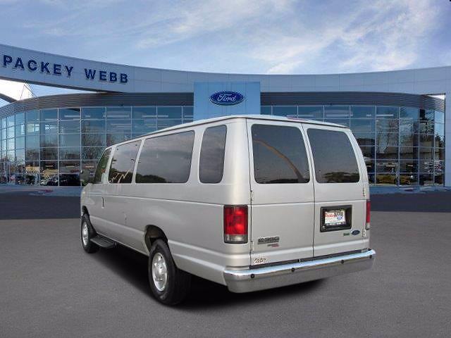2011 Ford E-350 4x2, Passenger Wagon #P5004 - photo 1