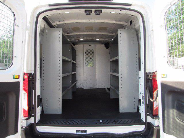 2019 Ford Transit 250 Medium Roof 4x2, Upfitted Cargo Van #P5006 - photo 1