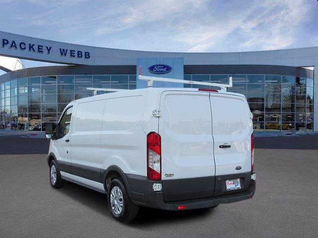 2018 Ford Transit 150 Low Roof 4x2, Upfitted Cargo Van #P5008 - photo 1