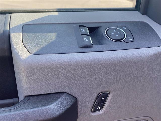 2021 F-550 Regular Cab DRW 4x4,  Galion 100U Dump Body #210293 - photo 22
