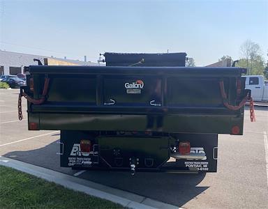 2021 F-550 Regular Cab DRW 4x4,  Galion 100U Dump Body #210293 - photo 11
