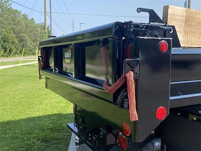 2021 F-550 Regular Cab DRW 4x4,  Galion 100U Dump Body #210293 - photo 13