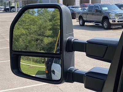 2021 F-550 Regular Cab DRW 4x4,  Galion 100U Dump Body #210293 - photo 16