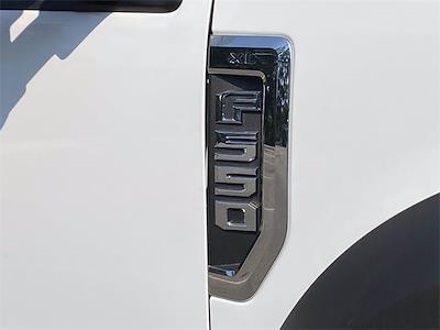 2021 F-550 Regular Cab DRW 4x4,  Galion 100U Dump Body #210293 - photo 17