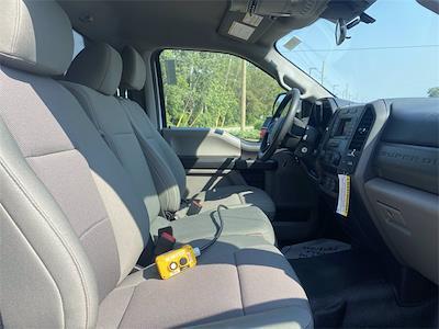 2021 F-550 Regular Cab DRW 4x4,  Galion 100U Dump Body #210293 - photo 19