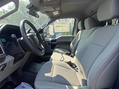 2021 F-550 Regular Cab DRW 4x4,  Galion 100U Dump Body #210293 - photo 21