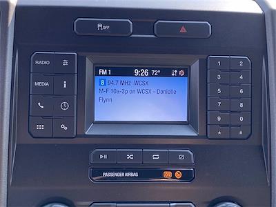 2021 F-550 Regular Cab DRW 4x4,  Galion 100U Dump Body #210293 - photo 29