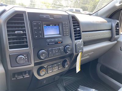 2021 F-550 Regular Cab DRW 4x4,  Galion 100U Dump Body #210293 - photo 40