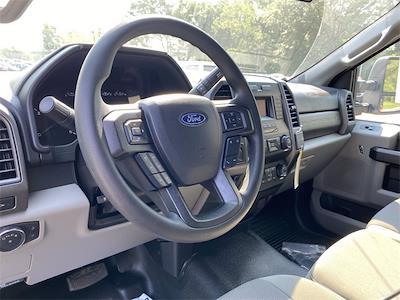 2021 F-550 Regular Cab DRW 4x4,  Galion 100U Dump Body #210293 - photo 41